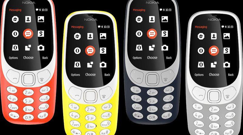 नोकिया 3310