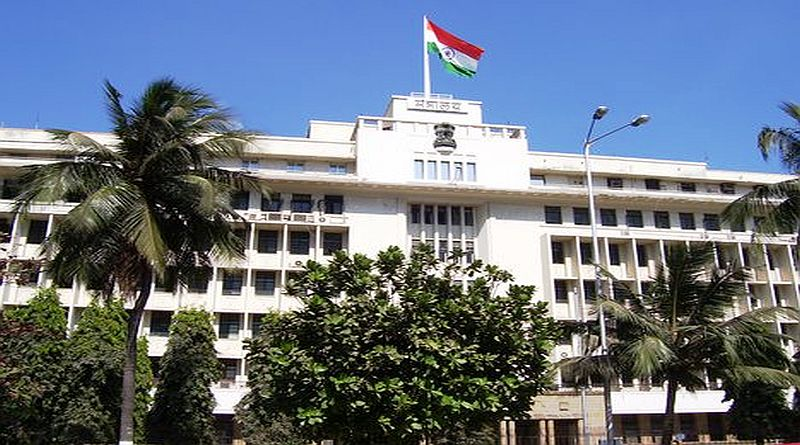 मुंबई मंत्रालय